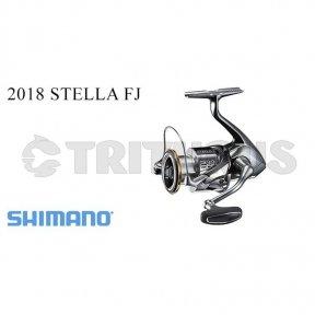 2018 Stella FJ