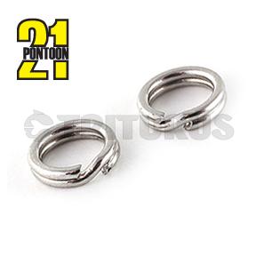 Power Split Ring