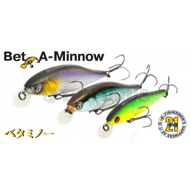 Bet-A-Minnow 2