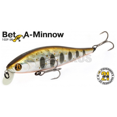 Bet-A-Minnow 5