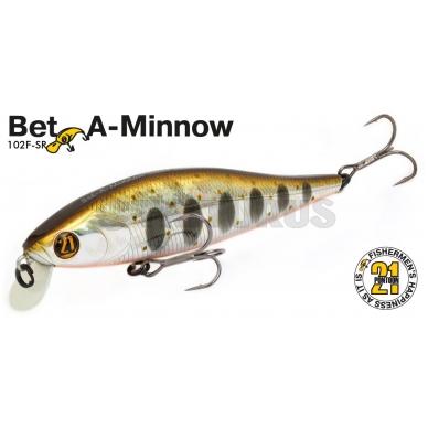 Bet-A-Minnow 5