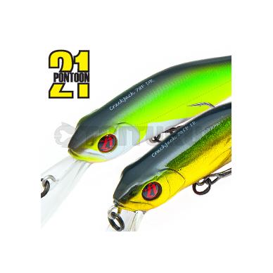 CrackJack 78SP-SR