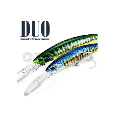 REALIS FANGBAIT 140 DR SW LIMITED
