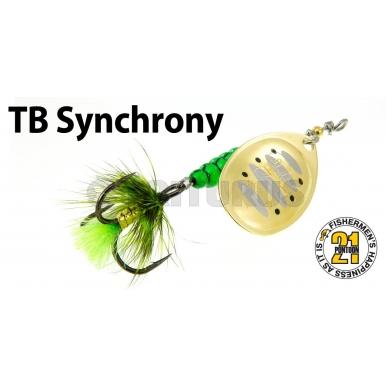 TB SYNCHRONY 2