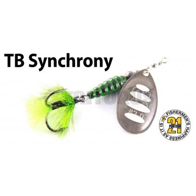 TB SYNCHRONY 3