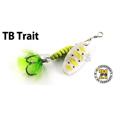 TB TRAIT 2