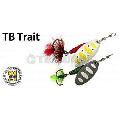 TB TRAIT 3