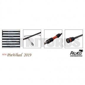 ANRE'S / PALMS New Pinwheel 2019