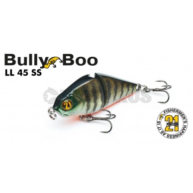 Bully Boo 6