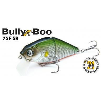 Bully Boo 5