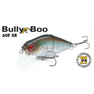 Bully Boo 4