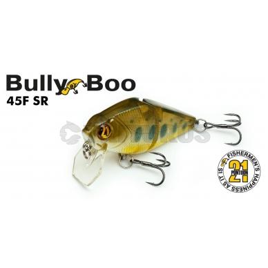 Bully Boo 3