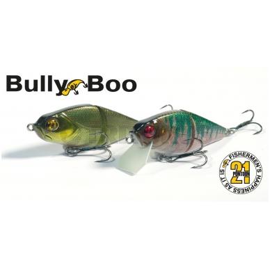 Bully Boo 2