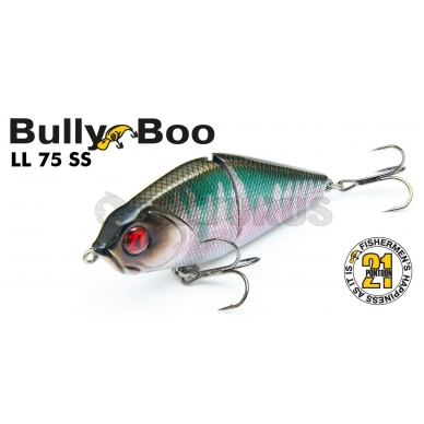 Bully Boo 8