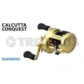 Calcutta Conquest