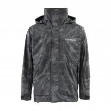 Challenger Jacket Hex Flo Camo Carbon