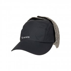 CHALLENGER INSULATED HAT BLACK