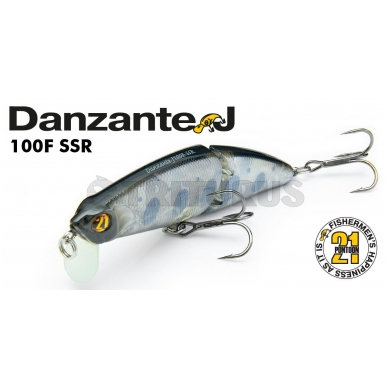 Danzante 100F-SSR 4