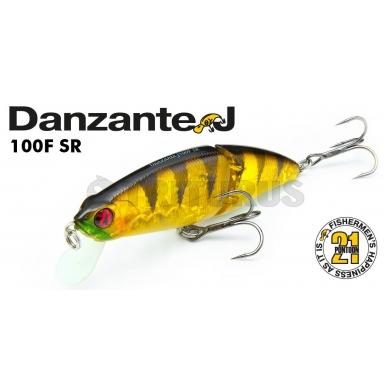 Danzante 100F-SSR 3