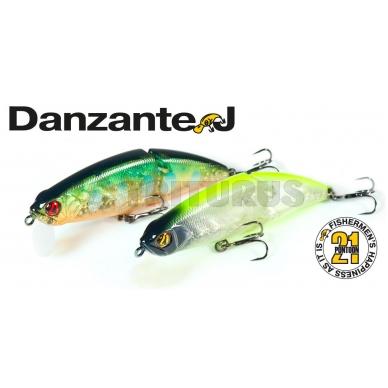 Danzante 100F-SSR 2
