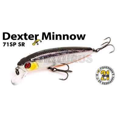 Dexter Minnow 93S-SR 5