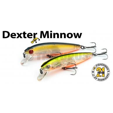 Dexter Minnow 93S-SR 3