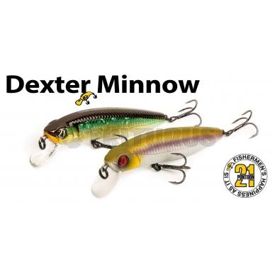 Dexter Minnow 93S-SR 2