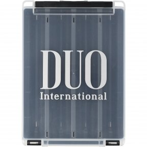 DUO REVERSIBLE LURE CASE 180V