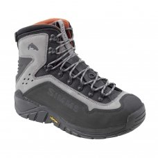 G3 Guide Boot Steel Grey