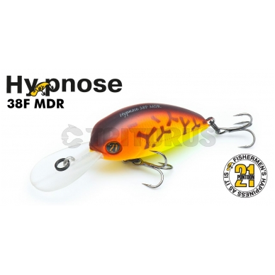 Hypnose 38F-SSR 3