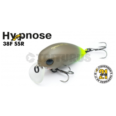 Hypnose 38F-SSR 5