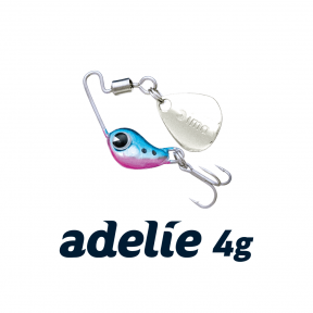 IMA Adelie 4g