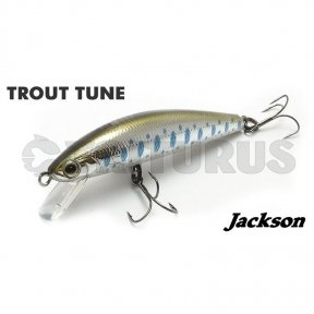 Jackson TROUT TUNE 55