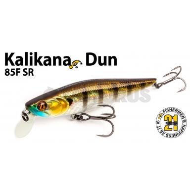 Kalikana Dun 85SP-SR 3