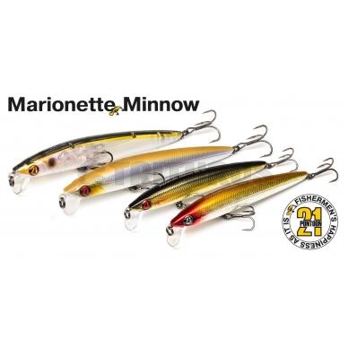 Marionette Minnow 90SP-SR 2