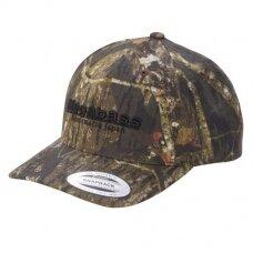 MEGABASS CAP CLASSIC CAMO MOSSY BLACK