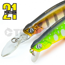Preference Minnow 75