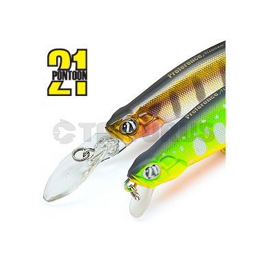 Preference Minnow 90