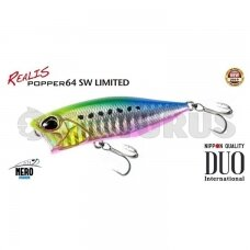Realis Popper 64 SW LIMITED