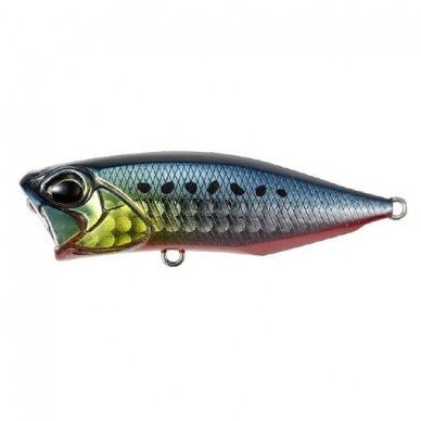 Realis Popper 64 SW LIMITED 7