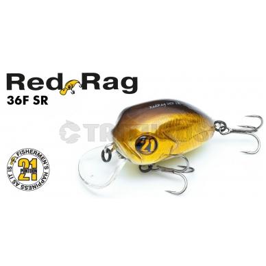 Red Rag 36F-SSR 4