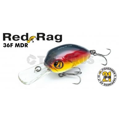 Red Rag 36F-SSR 3