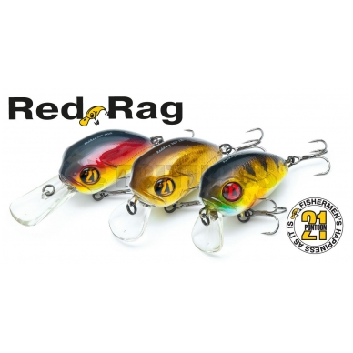 Red Rag 36F-SSR 2
