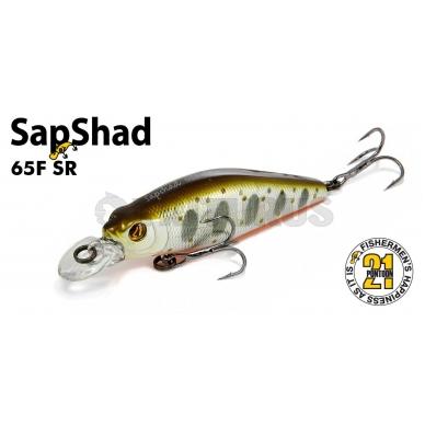 SapShad 3