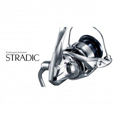 SHIMANO STRADIC FL