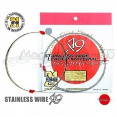 Stainless Steel Wire Leader 1x19