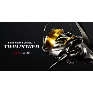 Twinpower FD