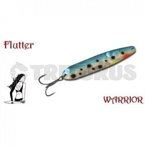 Warrior Flutter